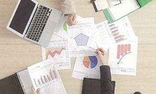 立地調査と収支シミュレーション
